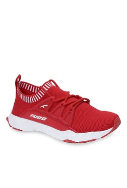 Furo By Red Chief Red Running Shoes - Mp000000002143533