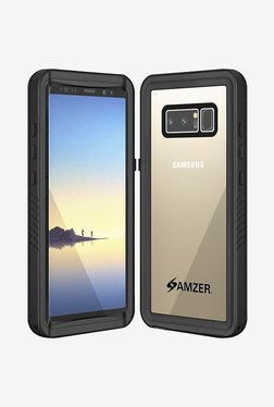 Amzer CRUSTA WaterProof & ShockProof Full Body Protective Case For Samsung Galaxy Note 8