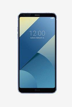 LG G6 64 GB (Premium Blue) 4GB RAM, Dual SIM 4G