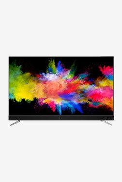 TCL 65C2US 65 Inches Ultra HD LED TV
