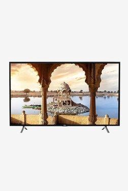 TCL 49P10 124 Cm 49 (Inch) Smart Full HD LED TV (Black)