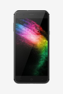 InFocus Snap 4 64GB (Midnight Black) 4GB RAM, Dual SIM 4G
