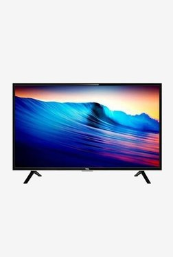 TCL 39D2900 99 Cm 39 (Inch) Full HD LED TV (Black)