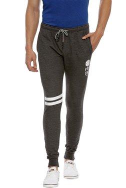 Proline Dark Grey Comfort Fit Joggers