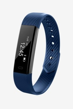 Enhance Limited Edition Ultimate ID 115 Premium Fitness Band (Blue) TATA CLiQ Rs. 2369.00