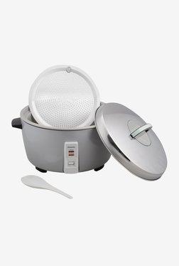 Panasonic SR-932DPMS 8.2 L 1025 W Electric Rice Cooker (Silver)