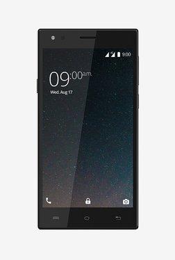 XOLO ERA 3 8 GB (Slate Black) 1 GB RAM, Dual Sim 4G