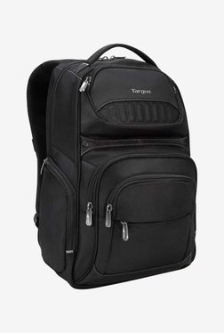 "Targus TSB705APAP-50 Legend IQ Backpack Fits Up To 16"" Laptop (Black)"