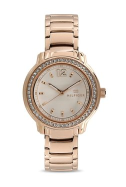 Tommy Hilfiger NATH1781468 Analog Watch for Women