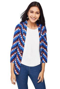 c0013b6490db Buy Global Desi Sweaters - Upto 70% Off Online - TATA CLiQ