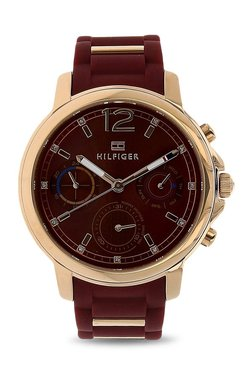 Tommy Hilfiger TH1781744 Sport Analog Watch for Women image