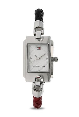 f95aaeeaade Tommy Hilfiger Watches At UPTO 40% OFF Online In India At TATA CLiQ