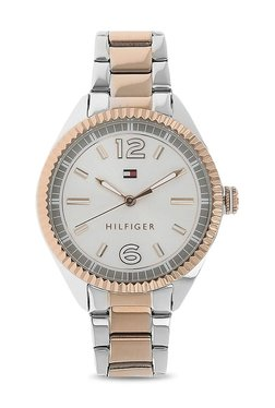 b4d1a98fee6d Tommy Hilfiger Watches At UPTO 40% OFF Online In India At TATA CLiQ
