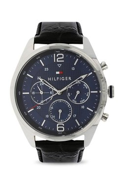 794e6b04ab6 Tommy Hilfiger Watches At UPTO 40% OFF Online In India At TATA CLiQ