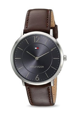 Tommy Hilfiger TH1710352 Ultra Slim Analog Watch For Men