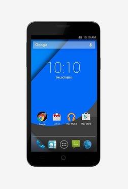 Yu Yureka Plus 16 GB (Moon Dust Grey) 2 GB RAM, Dual Sim 4G