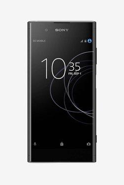Sony Xperia XA1 Plus 32 GB (Black) 4 GB RAM, Dual Sim 4G TATA CLiQ Rs. 21200.00