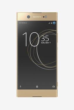 Sony Xperia XA1 Plus 32 GB (Gold) 4 GB RAM, Dual Sim 4G