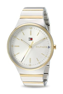 771549bffa9 Tommy Hilfiger TH1781800 Sophisticated Sport Analog Watch for Women