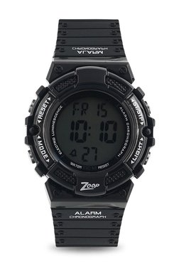 Zoop NKC4040PP06 Unisex Digital Watch