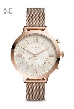 29add8dd4 Fossil FTW5018 Q Jacqueline Smartwatch for Women