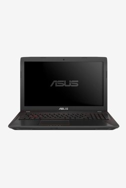 "Asus FX553VD-DM1031T (i5 7th Gen/8GB/1TB/15.6""/Endless OS/2GB)Black"