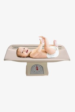 MCP BWS-02 10 Kg Baby Weighing Scale (Beige)
