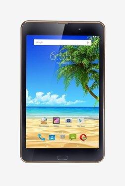 iBall Slide Bio-Mate (8GB, Wi-Fi+ 3G) Cobalt-Brown TATA CLiQ Rs. 5499.00