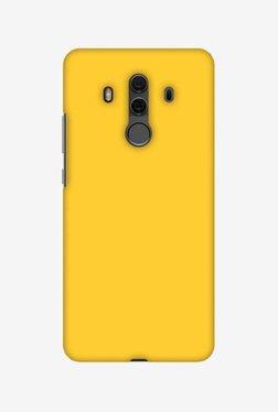 Amzer Bumblebee Yellow Designer Case For Huawei Mate 10 Pro
