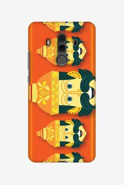 Amzer Mighty Ravana Dusshera Designer Case For Huawei Mate 10 Pro