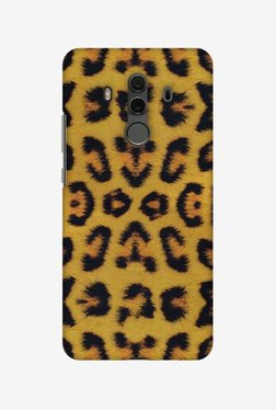 Amzer Wild Leopard Designer Case For Huawei Mate 10 Pro