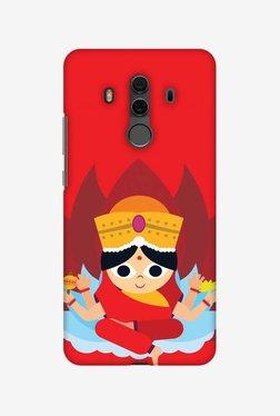 Amzer Divine Goddess Navratri Designer Case For Huawei Mate 10 Pro