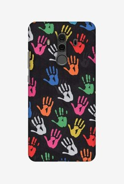 Amzer Colour Palm Designer Case For Huawei Mate 10 Pro