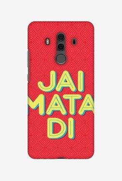 Amzer Jai Mata Di Designer Case For Huawei Mate 10 Pro
