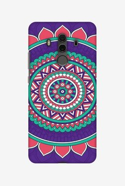 Amzer Mandala Beauty Designer Case For Huawei Mate 10 Pro