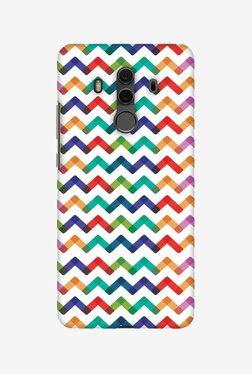 Amzer Chevron Chic 1 Designer Case For Huawei Mate 10 Pro