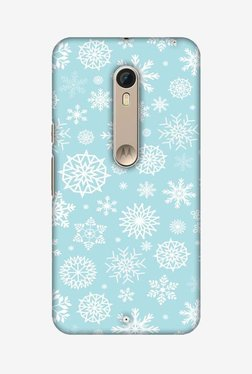 Amzer Winter Feels Hard Shell Designer Case For Moto X Pure Edition/Moto X Style