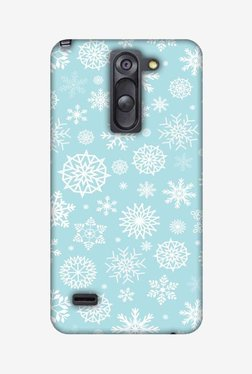 Amzer Winter Feels Hard Shell Designer Case For LG G3 Stylus