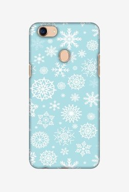 Amzer Winter Feels Hard Shell Designer Case For Oppo F5/F5 Youth
