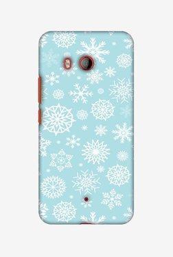 Amzer Winter Feels Hard Shell Designer Case For HTC U11