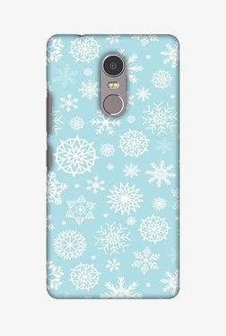 Amzer Winter Feels Hard Shell Designer Case For Lenovo K6 Note