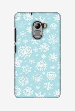 Amzer Winter Feels Hard Shell Designer Case For Lenovo A7010/K4 Note