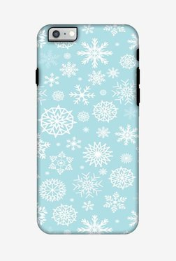 Amzer Winter Feels Hybrid Dual Layer Hard Shell Designer Case For IPhone 6 Plus/6s Plus