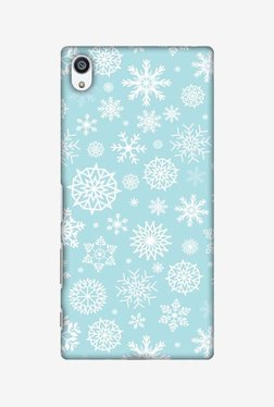 Amzer Winter Feels Hard Shell Designer Case For Sony Xperia Z5 Premium