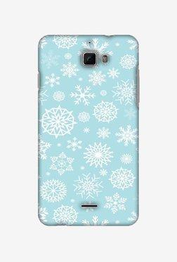 Amzer Winter Feels Hard Shell Designer Case For Coolpad Dazen 1