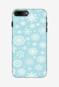 Amzer Winter Feels Hybrid Dual Layer Hard Shell Designer Case For IPhone 8 Plus