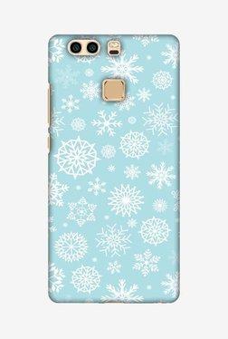 Amzer Winter Feels Hard Shell Designer Case For Huawei P9 Plus