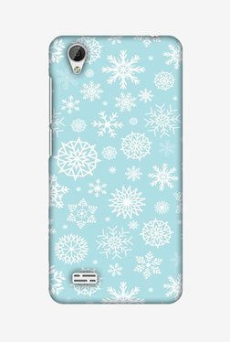 Amzer Winter Feels Hard Shell Designer Case For Vivo Y31