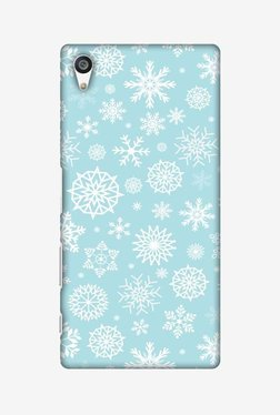 Amzer Winter Feels Hard Shell Designer Case For Sony Xperia Z5