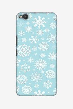 Amzer Winter Feels Hard Shell Designer Case For HTC One X9